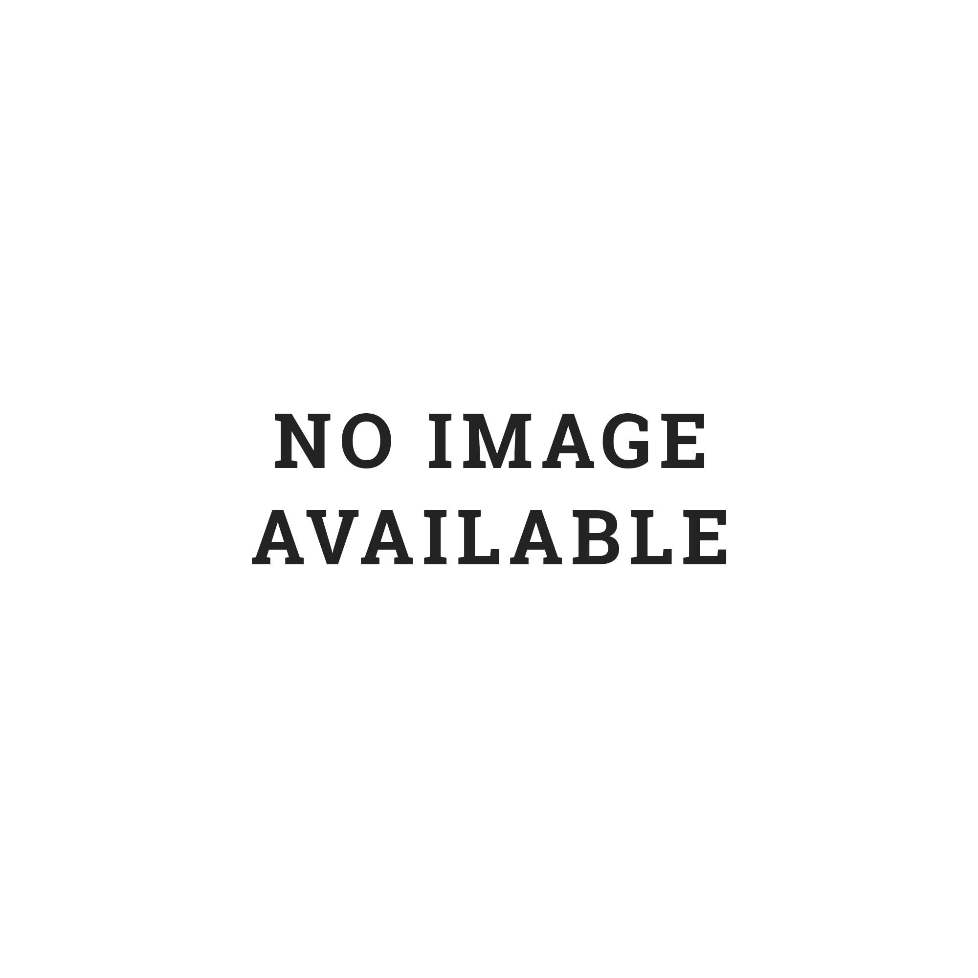 TUK A6807 Unisex Leather Creeper Shoes - Black & White