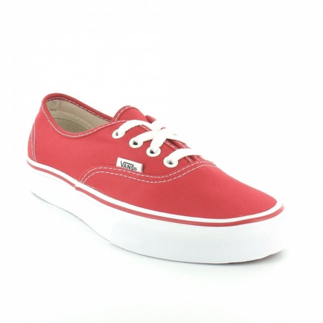 Vans Authentic Deck Shoes