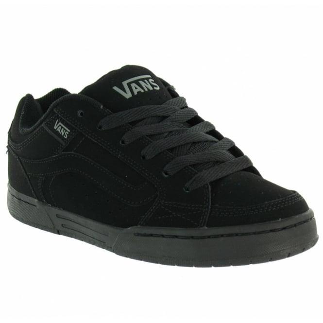 c450ebbb71c0 Buy Vans Skink Trainers - Black at Scorpio HSoes