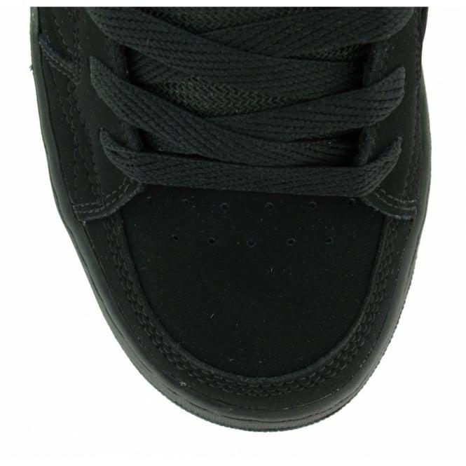 Buy Vans Skink Trainers Black at