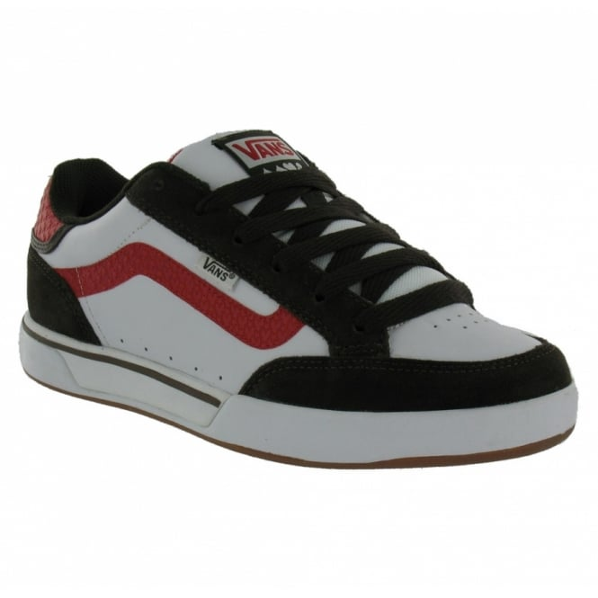 0bc84ceb8d4b Vans Whip Mens Skate Trainers - Coffee